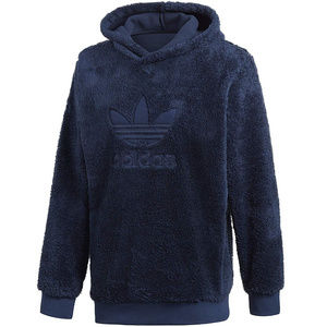 New Mens adidas Winterized Pullover Fleece Hoodie